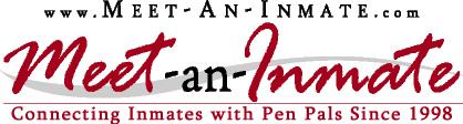 Meet-An-Inmate.com Logo